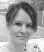 Dr Anna Hitchmough