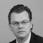 Dr David Hickman