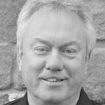 Dr Alan James