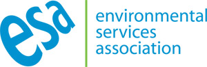 The Environmental Services Association (ESA)