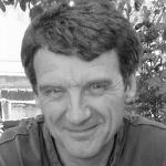 Hugh Mallett