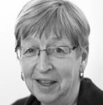 Jane Dottridge
