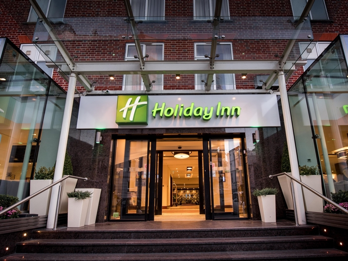 Holiday Inn Wrights Lane London