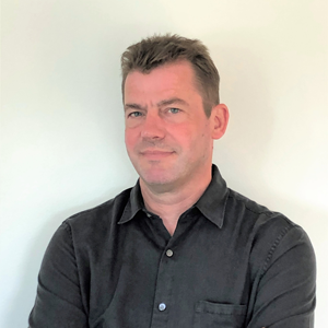 Matt Ösund-Ireland