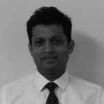 Dr Anil Waduge MCIWEM