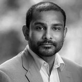 Arjun Thiru