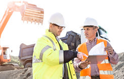 Improving the Quality of Contaminated Land Reports