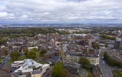 Brownfield Redevelopment Midlands 2020